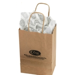 Case Large Gift Bag & Tissue