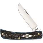 Ocean Blue Bone Sod Buster Jr 63633 - Engravable